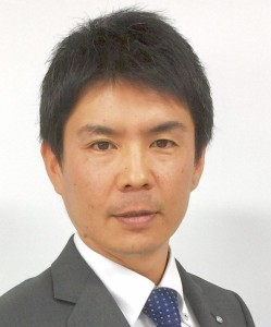 Yosuke Ymamoto
